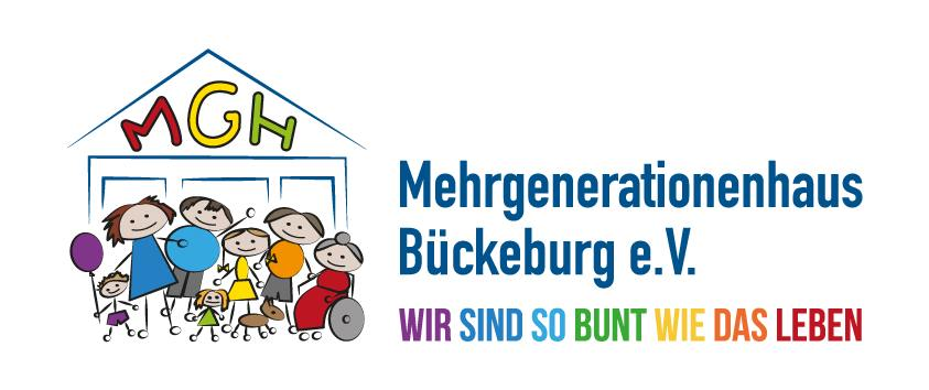 Logo Mehrgenerationenhaus Bückeburg e.V.