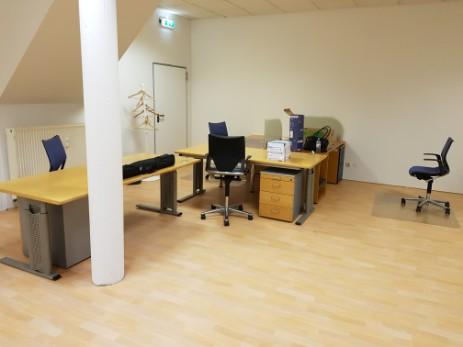 Büro in Bückeburg
