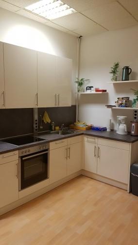 Küche_Büro