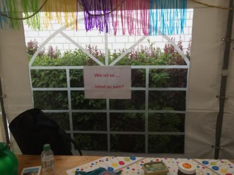 Europäischer Protesttag zur Gleichstellung von Menschen mit Behinderung 2019