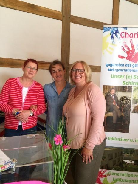 Charity-Aktion British Weekend Rittergut Remmeringhausen