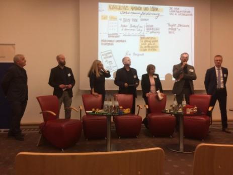 Hannover Wohnungspolitischer Kongress