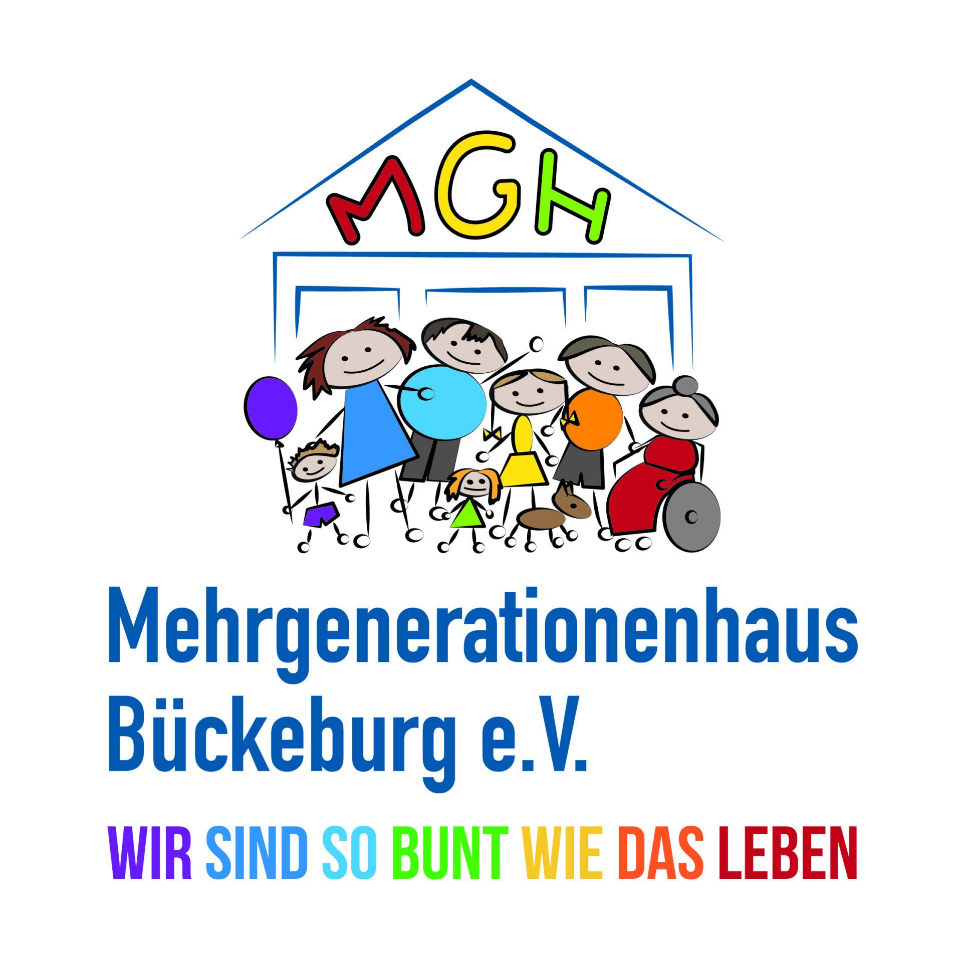 Logo vom Verein