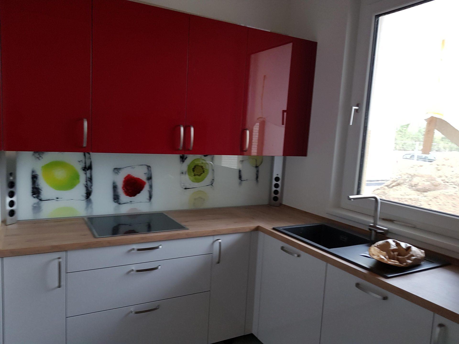 KiHo Küche